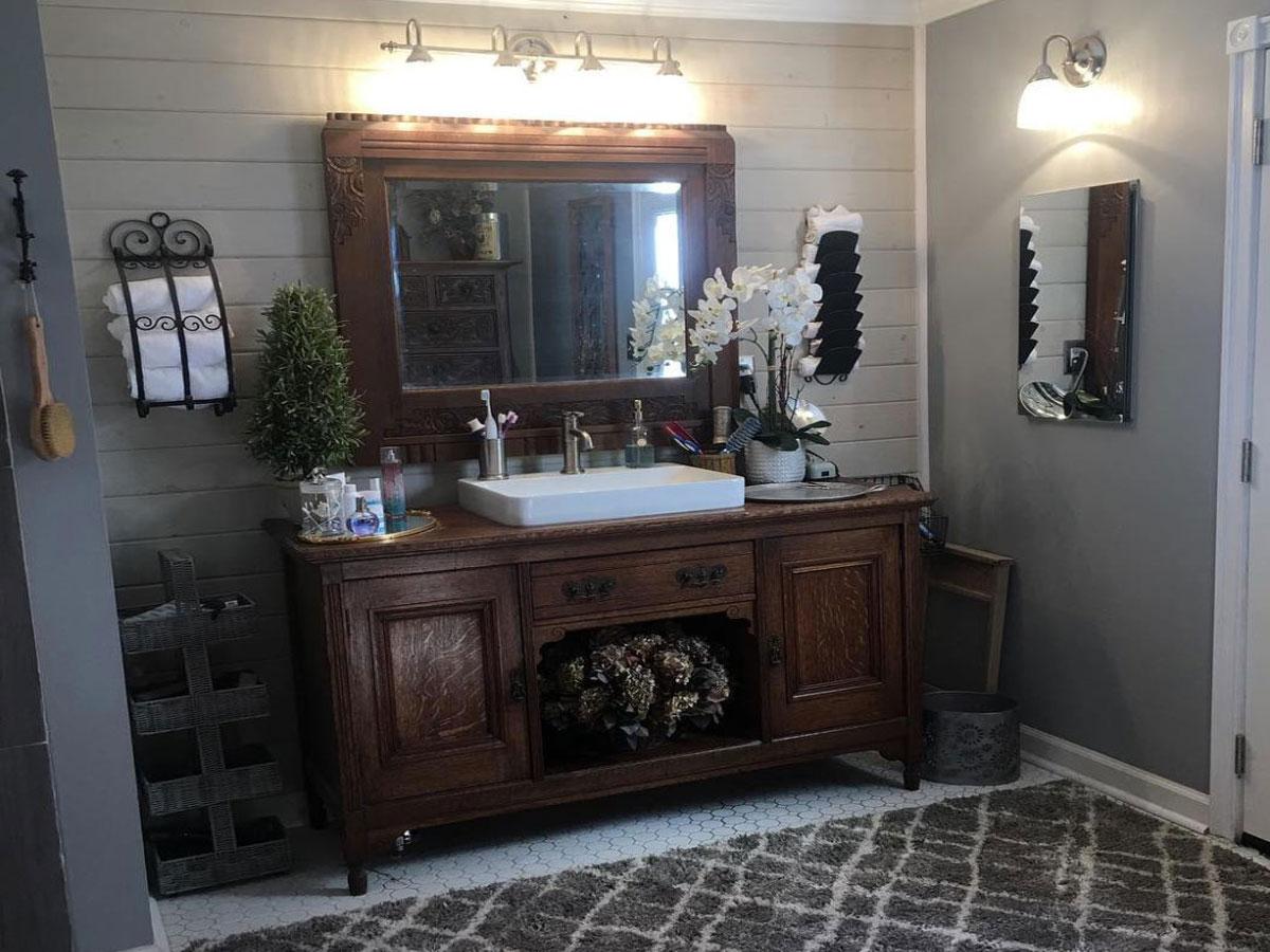 com decobizz bathroom bath vintage